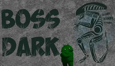 APP Boss Dark