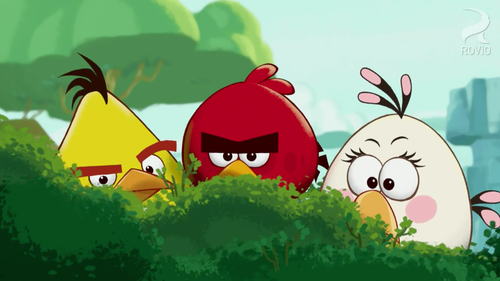 "Angry Birds Toons Characters Eggs By Brunomilan13 On: ""Egg Sounds"" Episode Summary & Gallery (Angry Birds Toons"