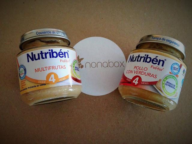 potitos-comida-bebe-nutribén-productos-caja-nonabox-maternidad