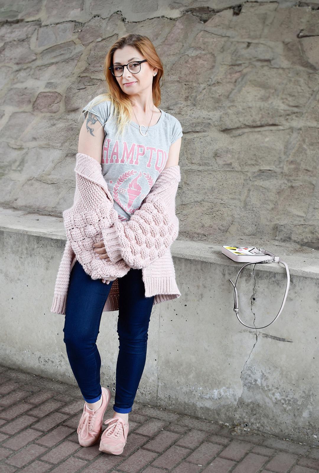 Modeinspiration für Frauen über 40, Modeblog
