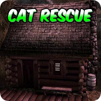 Play AvmGames Cat Rescue