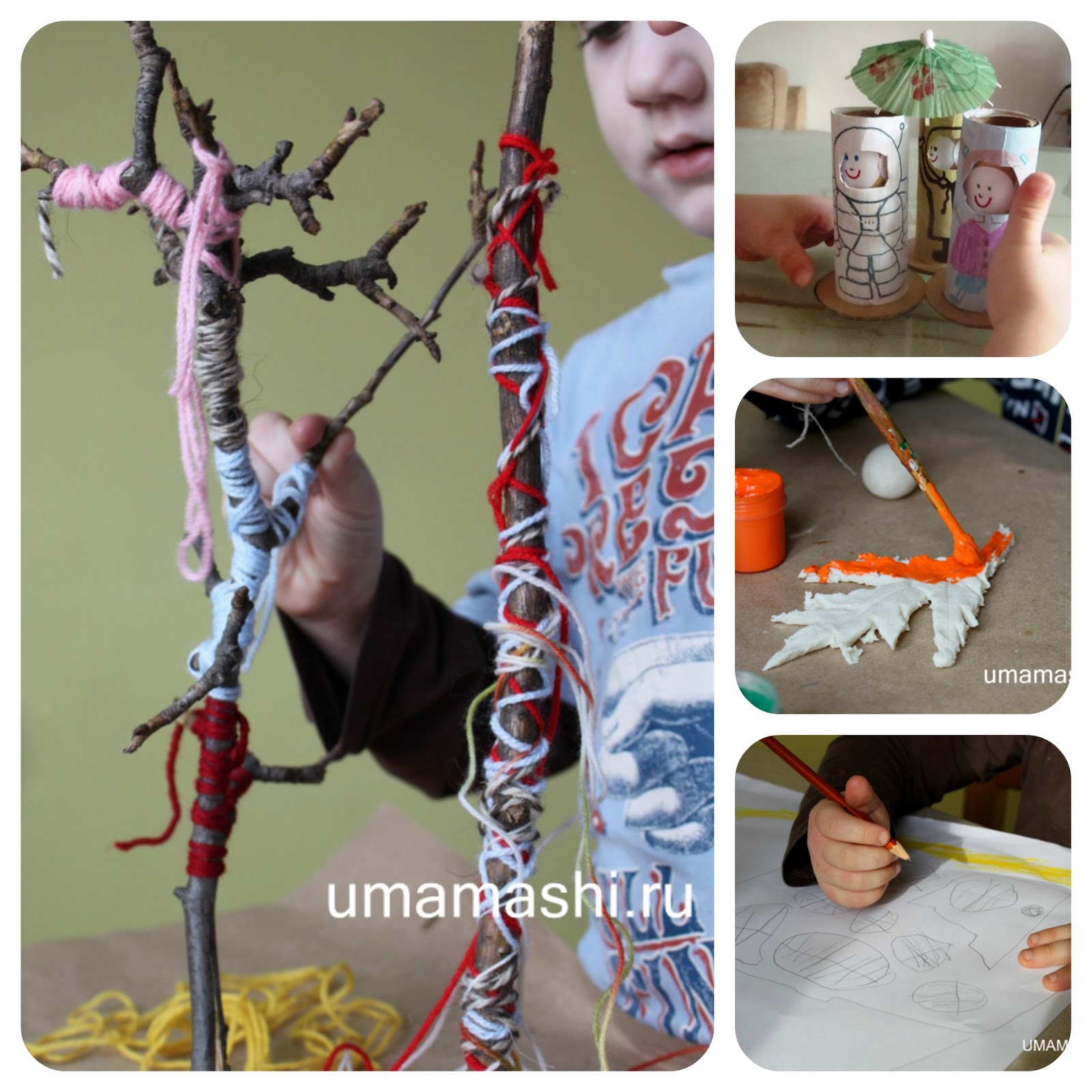 juegos, infantiles, actividades para niños, manualidades