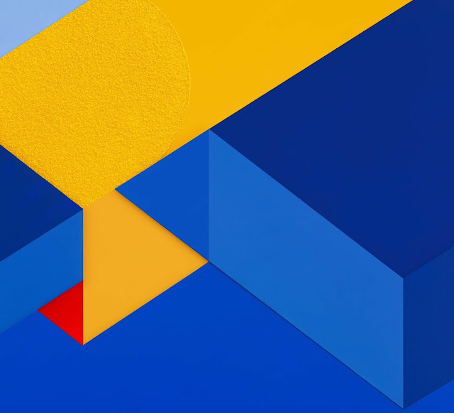 Android 6.0 Marshmallow Duvar Kağıtları!