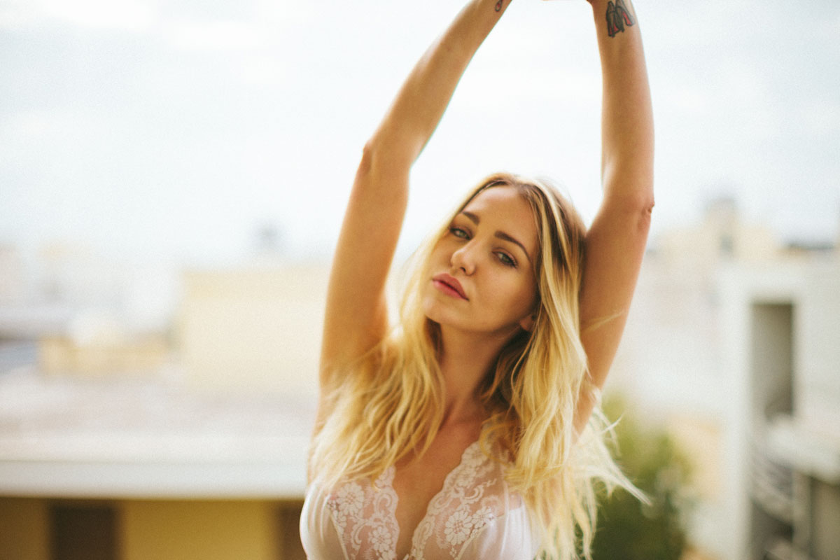 Kirsten... Cameron Diaz ou Angelina Jolie?
