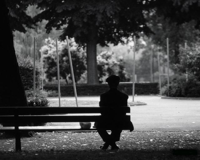 Benefits of solitude essay