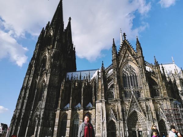 Catedrala-Dom-Koln-obiectiv-turistic