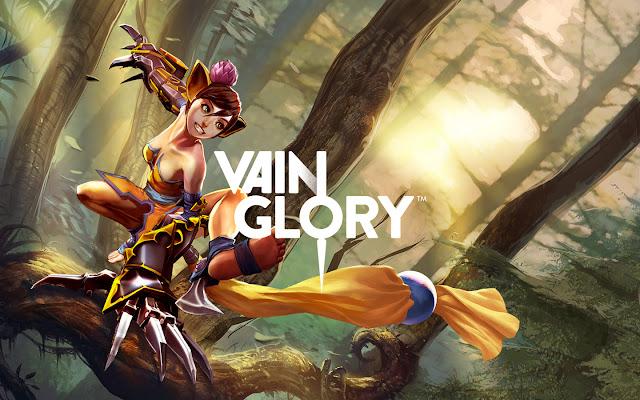 Game Vainglory Siap Hadir di PC