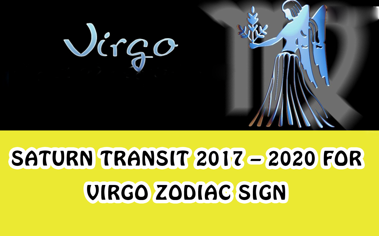 Saturn Transit 2017 – 2020 For Virgo Sign | Smart Investment Analysis