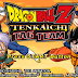 Dragon Ball Z Tenkaichi Tag Team Super Mod PPSSPP ISO Free Download & PPSSPP Setting