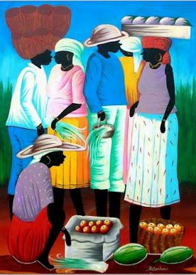cuadros-etnicos-de-negritas-africanos