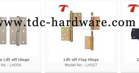 Butterfly Cabinet Hinges - China manufacturer of Door & Window Hinges