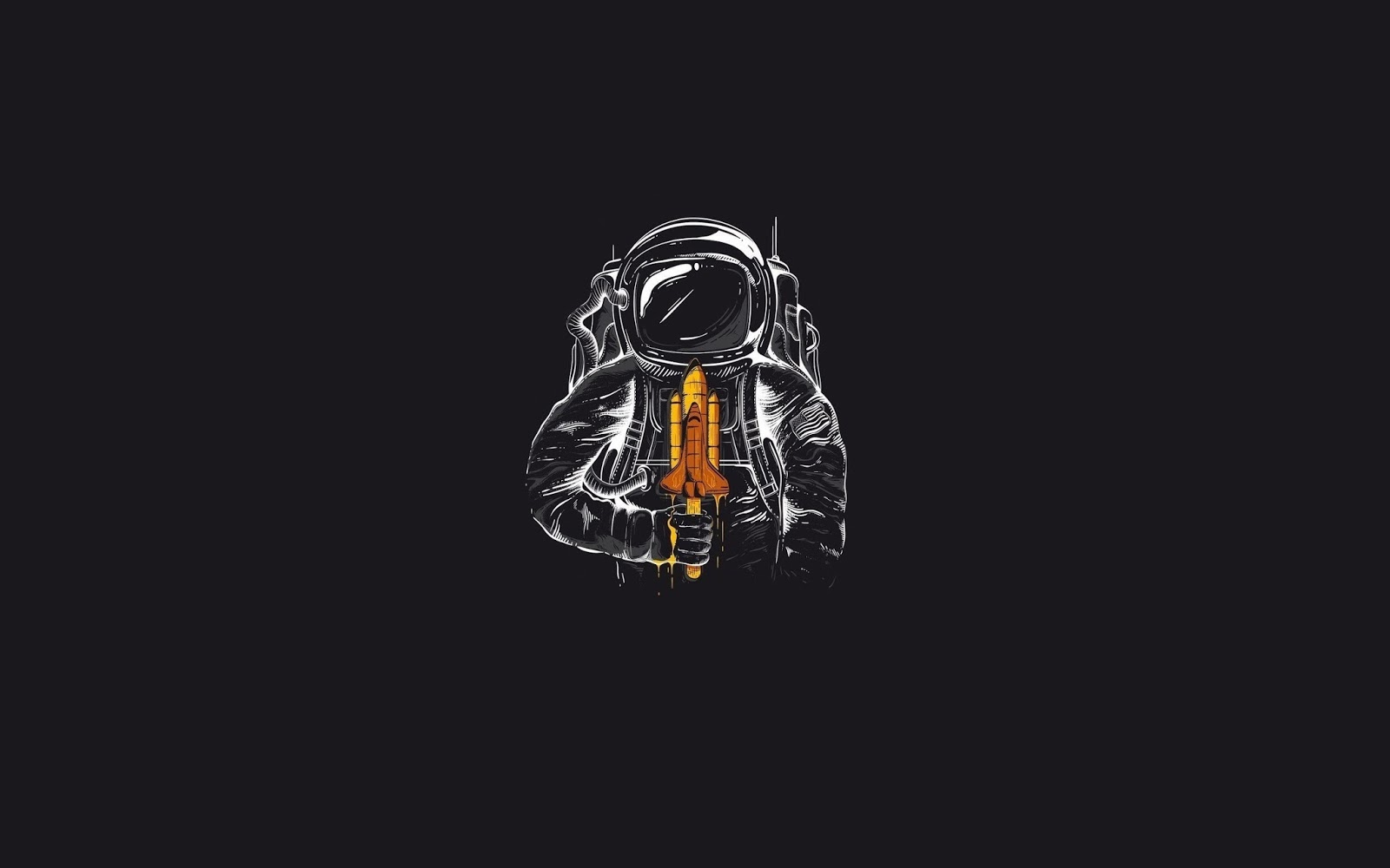 Astronauts Wallpapers