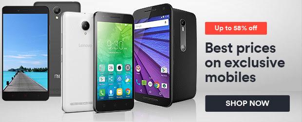 تخفيضات تصل الى 58% على افضل عروض الهواتف فى سلطنة عمان مع Banggood