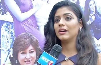 Iniya on her role in Thiraikku Varatha Kathai movie | News 7 Tamil