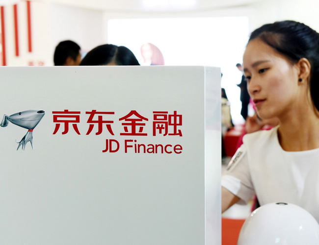 Tinuku JD Finance raise $1.9 billion for valuation of more than $20 billion