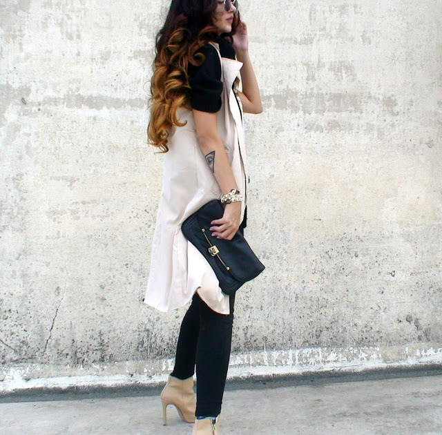minimal outfit ideas