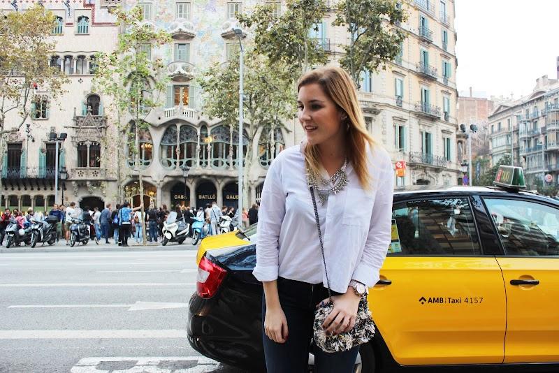 BARCELONA | POSTCARDS