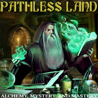 "Ο δίσκος των Pathless Land ""Alchemy, Mystery, and Mastery"""