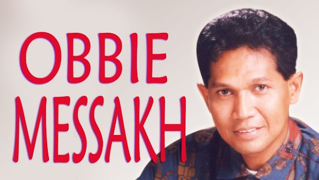 Download Lagu Obbie Messakh