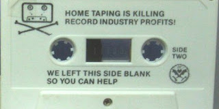 Alternative Tentacles - Home Taping is Killing Music