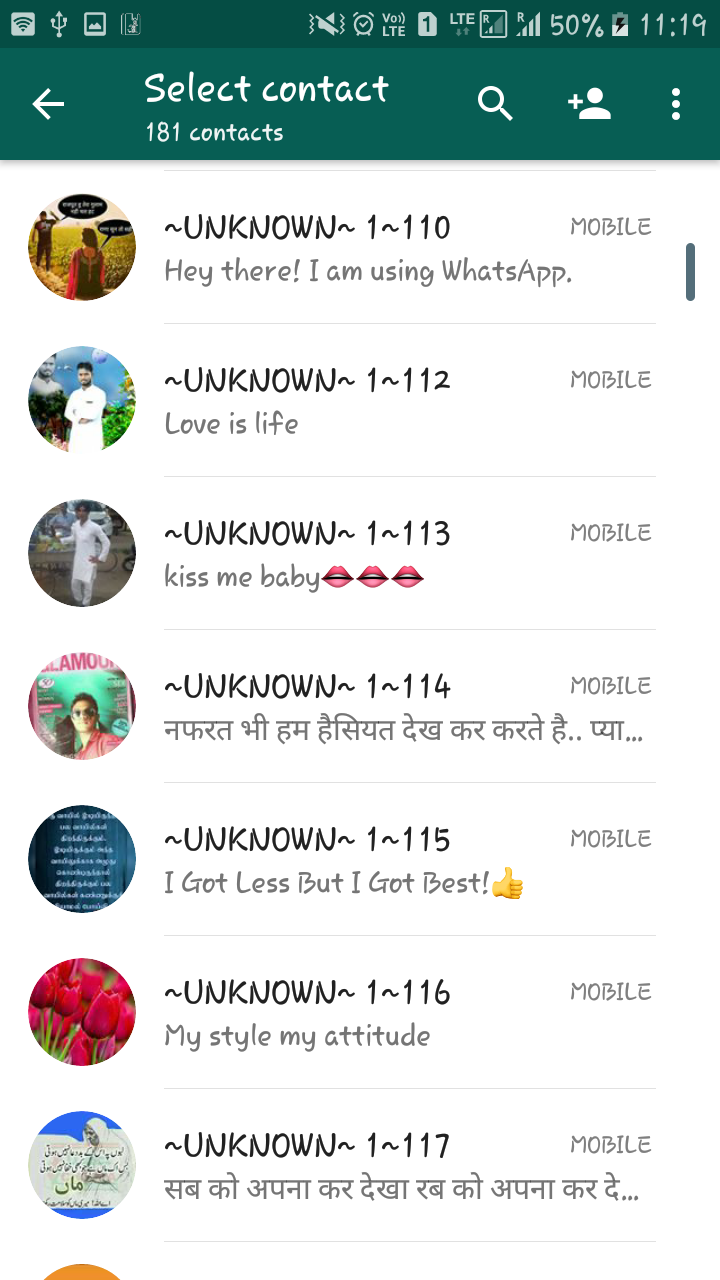 How to get Whatsapp Number of any person? | Very easy and