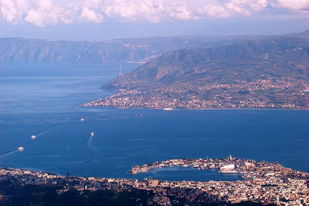 Convegno AEM a Messina: La nuova visione della Città Metropolitana dello Stretto