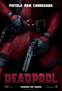 Análise Deadpool