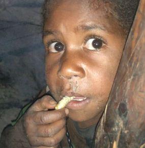 Suku Wano Papua