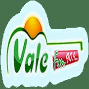 Ouvir agora  Rádio Vale FM 90.9 - São José dos Quatro Marcos / MT