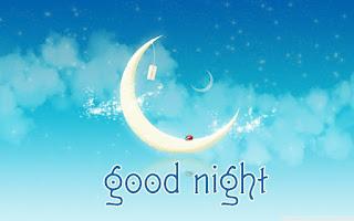Good Night wallpaper for Boyfriend