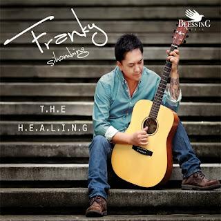 Lirik dan Kord Gitar Kaulah Yang Kupercaya - Franky Sihombing