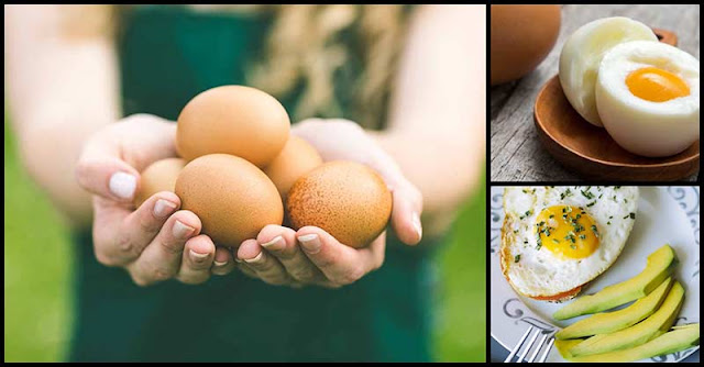 Eating More Eggs Can Help People Deal With Diabetes