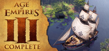 Age of Empires III Complete Collection PC Free Download Full Version