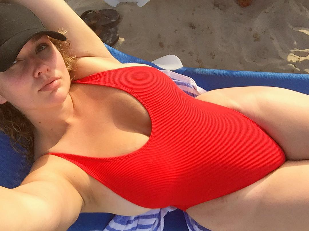 rh media world: hot instagram babe- hunter mcgrady