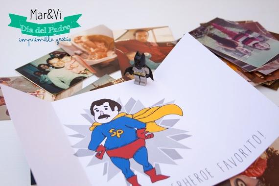 descarga e imprime gratis tu tarjeta del dia del padre