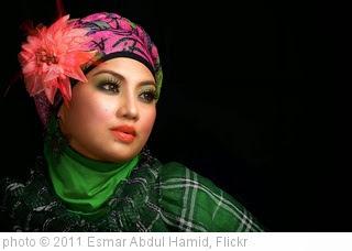 Kecantikan Tidaklah Sebatas Kulit