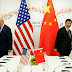 US-China Escalation Sinks Hong Kong and Hits Risk Appetites