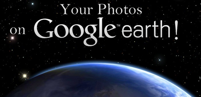 Make Your Pictures To Appear On Google Earth At a Particular Location
