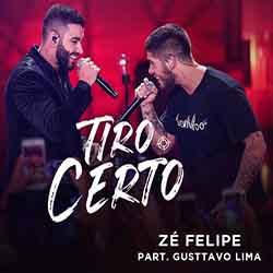 Baixar Música Tiro Certo - Zé Felipe part. Gusttavo Lima Mp3