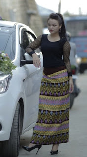 Latest Fashion in Aizawl