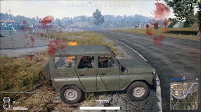 Gameplay Free Fire Battleground 3