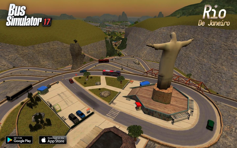 Bus Simulator 17 MOD APK