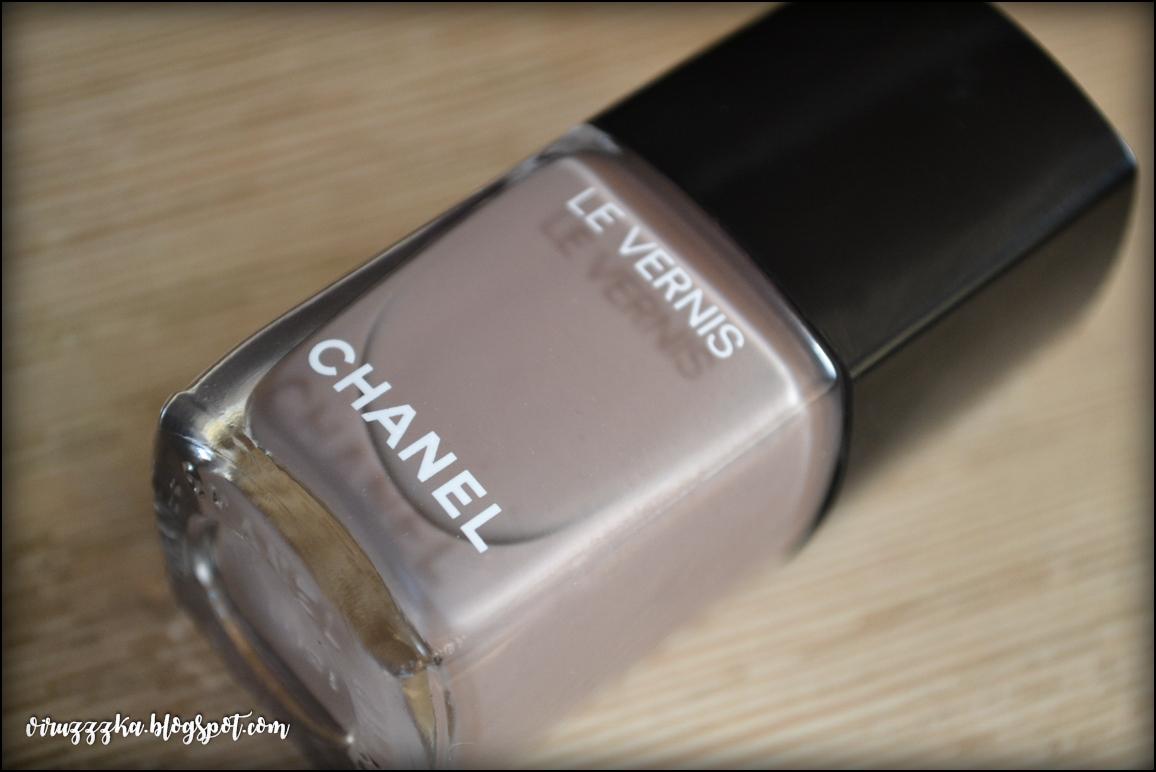 Chanel Le Vernis 578 New Dawn