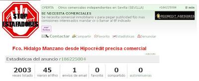 http://alertatramaestafadores.blogspot.com/2016/06/hipocredit-en-sevilla-busca-comerciales.html