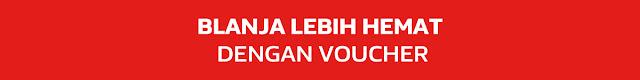 Voucher Idul Fitri Hadir Untuk Kepuasan Berbelanja Anda