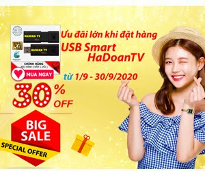 USB SMART HADOANTV