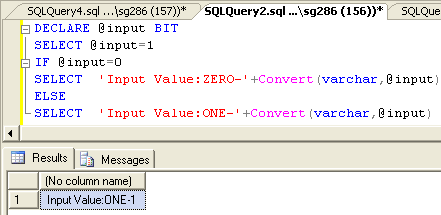 Sybase to Sql Server Migration: September 2012