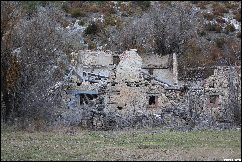 Rento De La Peraleja. Ruinas (4)
