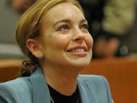 Lindsay Lohan Kutip Hadis Nabi di Instagram, ini Hadistnya