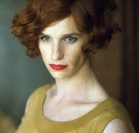 The Danish Girl de Film